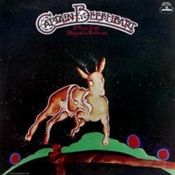 CAPTAIN BEEFHEART AND HIS MAGIC BAND : LP Bluejeans & Moonbeams