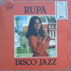 RUPA : LP Disco Jazz