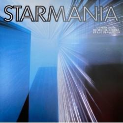 STARMANIA : LPx2 Michel Berger Et Luc Plamondon