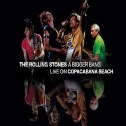 ROLLING STONES (the) : LPx3 Live On Copacabana Beach