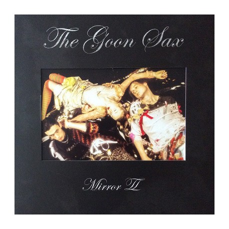 GOON SAX (the) : LP Mirror II