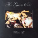GOON SAX (the) : LP Mirror II (white)