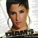 DIAM'S : LPx2 Brut De Femme
