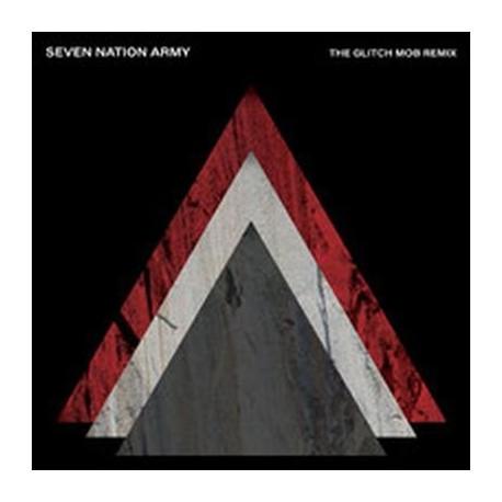 WHITE STRIPES (the) : Seven Nation Army (The Glitch Mob Remix)