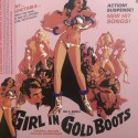 CARRAS Nicholas : LP Girl In Gold Boots