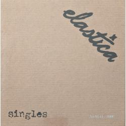 "ELASTICA : 7""EPx5  Singles"