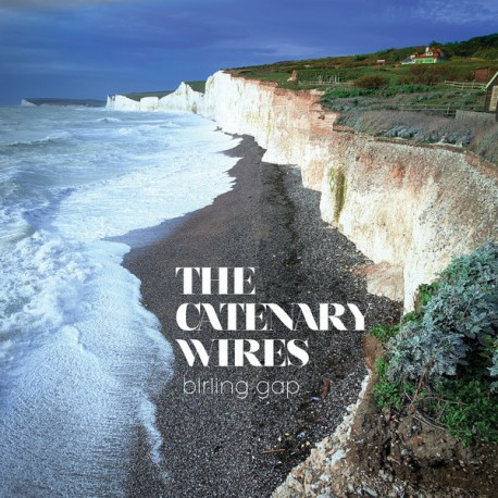 CATENARY WIRES : CD Birling Gap