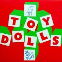 TOY DOLLS : LP Dig That Groove Baby