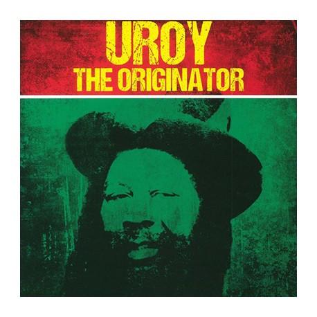 U-ROY : LP The Originator