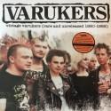 VARUKERS : LP Vintage Varukers - Rare And Unreleased - 1980 - 1985
