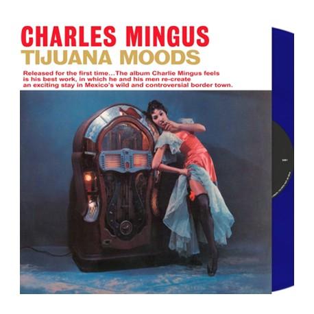 MINGUS Charles : LP Tijuana Moods