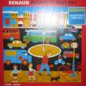RENAUD : CDx3 Putain De Best Of ! (1985 - 2019)
