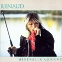 RENAUD : CD Mistral Gagnant