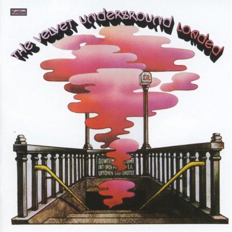 VELVET UNDERGROUND (the) : CD Loaded