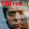 ROY BUDD : CDx3 Get Carter