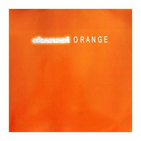 OCEAN Frank : LPx2 Channel Orange