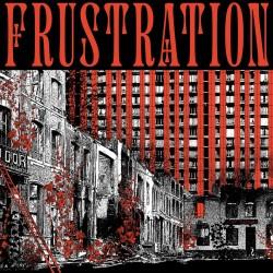 FRUSTRATION : So Cold Streams