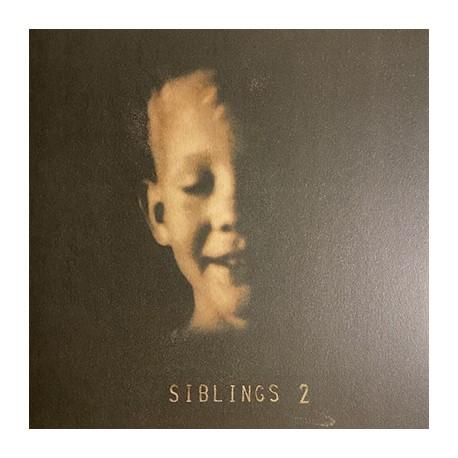 SOMERS Alex : LPx2 Siblings 2