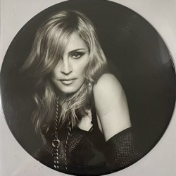 """MADONNA : 12""""EP Picture I rise"""