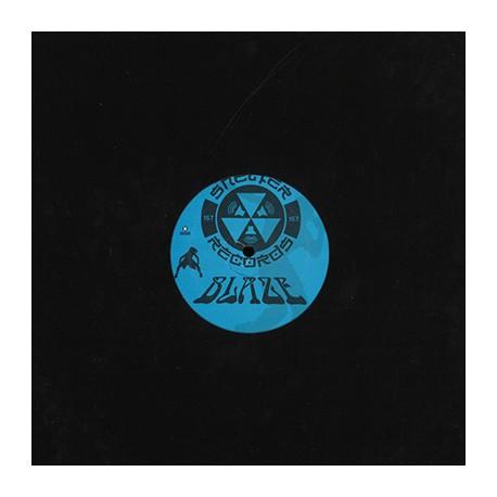 """BLAZE (US) : 12""""EP Dancing"""