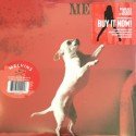 MELVINS : LP Nude With Boots (red)