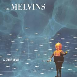 MELVINS : LPx2 (A) Senile Animal