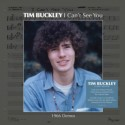 """BUCKLEY Tim : 12""""EP I Can't See You"""