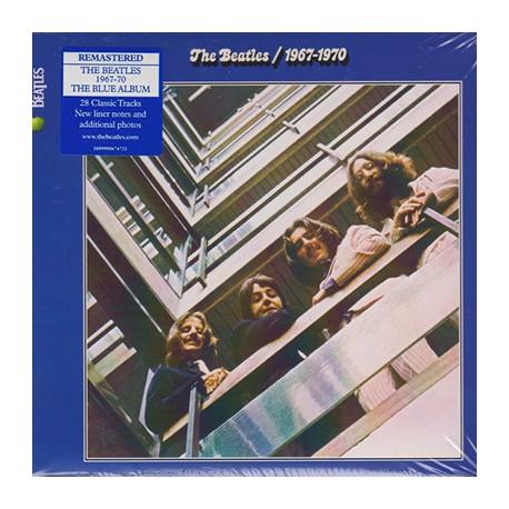 BEATLES (the) : CDx2 1967-1970
