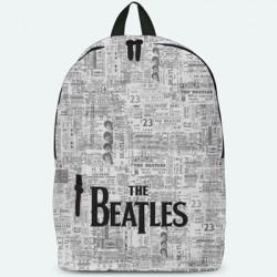 BEATLES (the) : Beatles Tickets (Classic Rucksack)