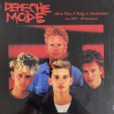 DEPECHE MODE : LP More Than A Party In Amsterdam Live 1983 FM Broadcast
