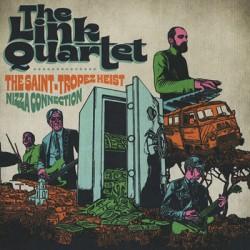LINK QUARTET (the) : The Saint-Tropez Heist