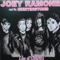 RAMONE Joey : Live At CBGB's