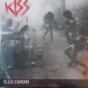 KISS : LP Black Diamond