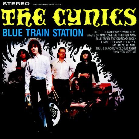 CYNICS : LP Blue Train Station