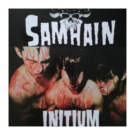 SAMHAIN : LP Initium