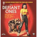 DEFIANT ONES (the) : LP Savage Songs From The Teen Age Jungle
