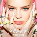 ANNE-MARIE : LP Therapy Edition Limitée Vinyle Rose