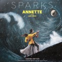 SPARKS : LP Annette (Cannes Edition - Selections From The Motion Picture Soundtrack)