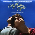 OST : LPx2 Call Me By Your Name (limited)