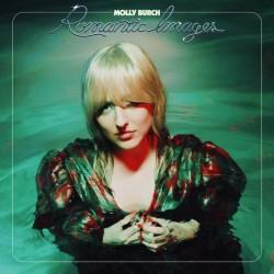 BURCH Molly : LP Romantic Images