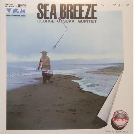OHTSUKA George : LP Sea Breeze