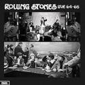 ROLLING STONES (the) : LP Let The Airwaves Flow 3 (Crossing The Atlantic)