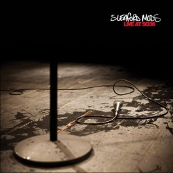 SLEAFORD MODS : LP Live At SO36