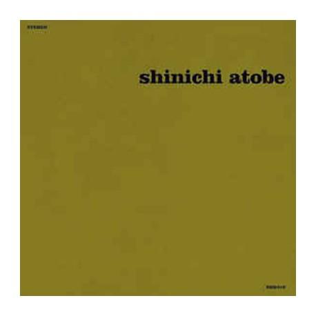 SHINICHI ATOBE : LPx2 Butterfly Effect