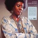 COLTRANE Alice : LP Live at Carnegie Hall, 1971