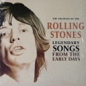 ROLLING STONES (the) : LP Legendary Songs From The Early Days
