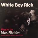 RICHTER Max : CD White Boy Rick