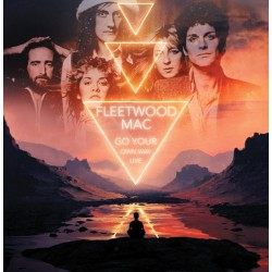 FLEETWOOD MAC : CDx10 Go Your Own Way Live
