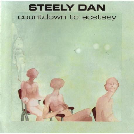 STEELY DAN : CD Countdown To Ecstasy