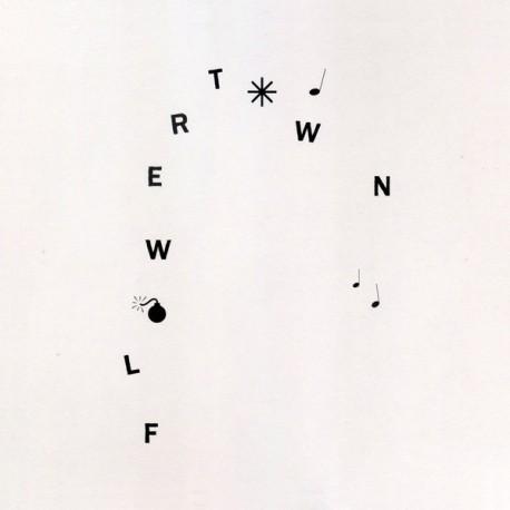 FLOWERTOWN : LP Flowertown